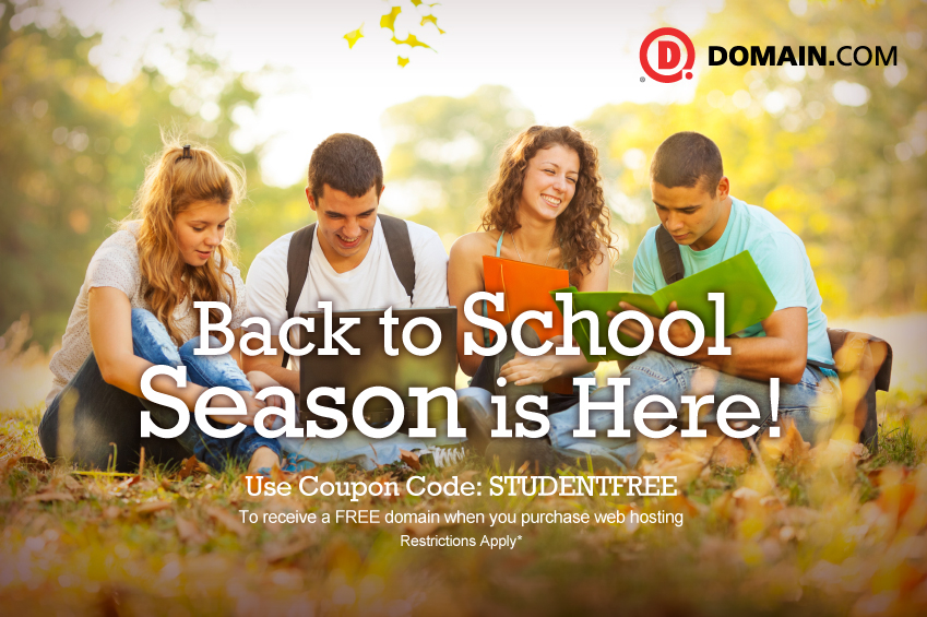 3 Simple Ways a Personal Domain Can Help Students Kickstart Their Careers