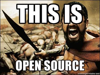 Open Source Memes Open Source Memes