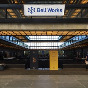 Welcome to BellWorks!
