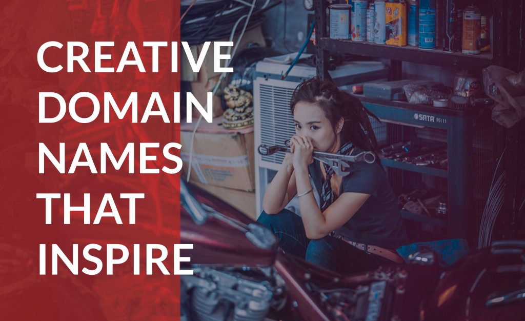 Creative Domain Names to Inspire Your Search | Domain com | Blog