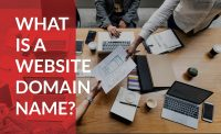 Learn how domain names work so you can choose one for your business idea.