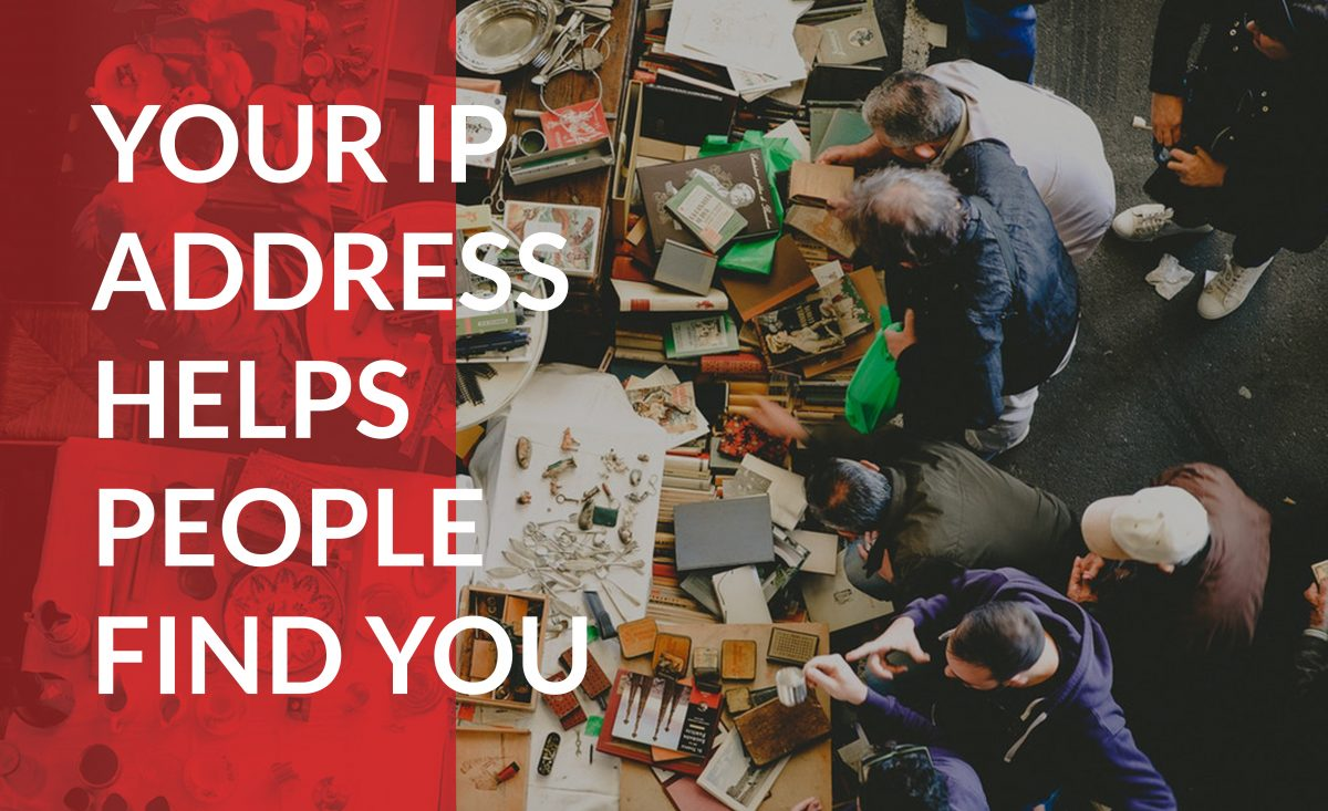 Help your business get found online by understand IP Addresses.