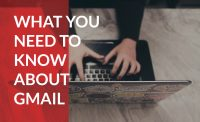 Learn how to use Gmail for Work to grow your business online.