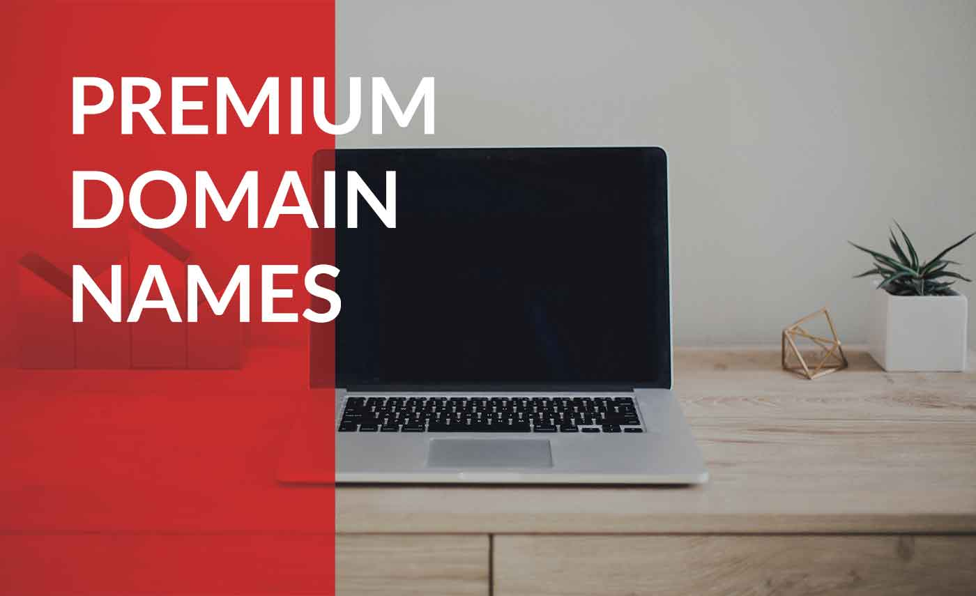 why premium domains make sense for your business
