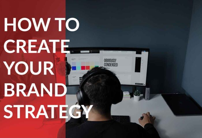 Brand strategy, a guide to branding