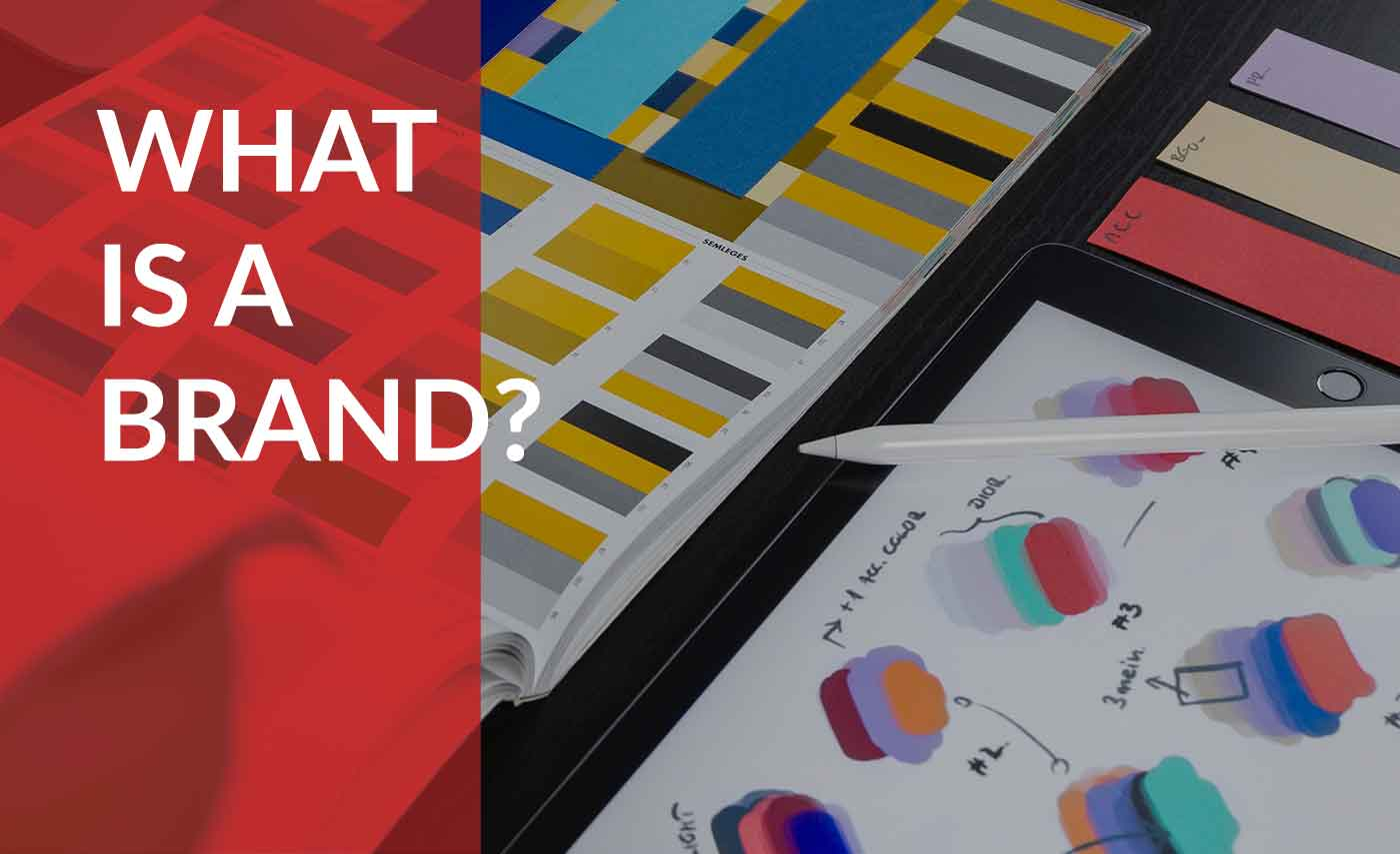 Guide to Branding: What is a brand?