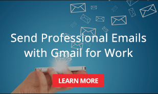 Send Professional Emails with Gmail for Work